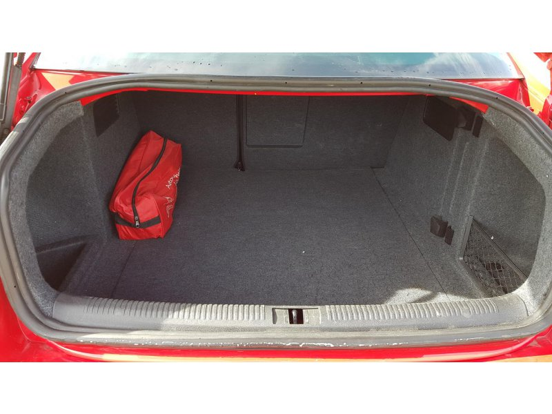 SEAT Exeo 2.0 TDI CR 170 CV DPF Sport
