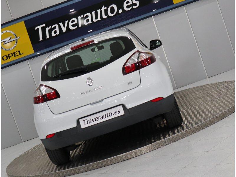 Renault Mégane Energy TCe 115 S&S eco2 Intens