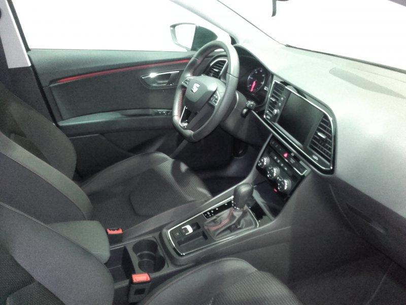 SEAT León ST 2.0 TDI 110kW (150CV) DSG-6 St&Sp FR