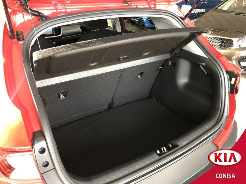 Kia Stonic 1.6 CRDi VGT 100kW (136CV) Drive