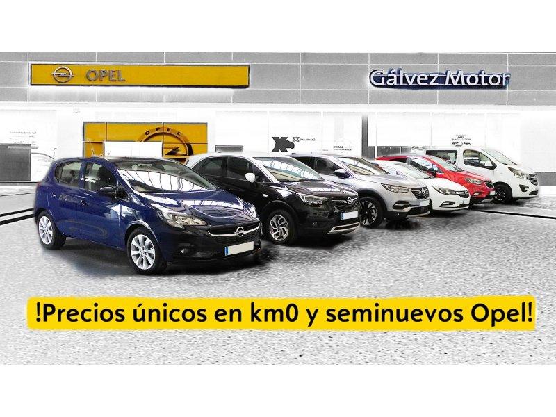 Opel Zafira Tourer 2.0 CDTi Auto llanta 18+ Excellence
