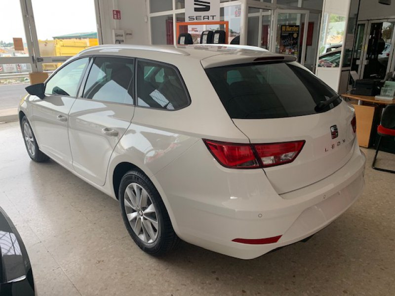 SEAT León ST 1.6 TDI 115CV Style Edition Style Edition Plus