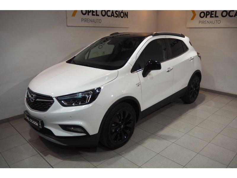 Opel Mokka X 1.4 T S/S 103kW (140CV) Color Edition