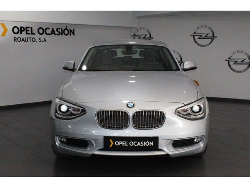 BMW Serie 1 116d Urban