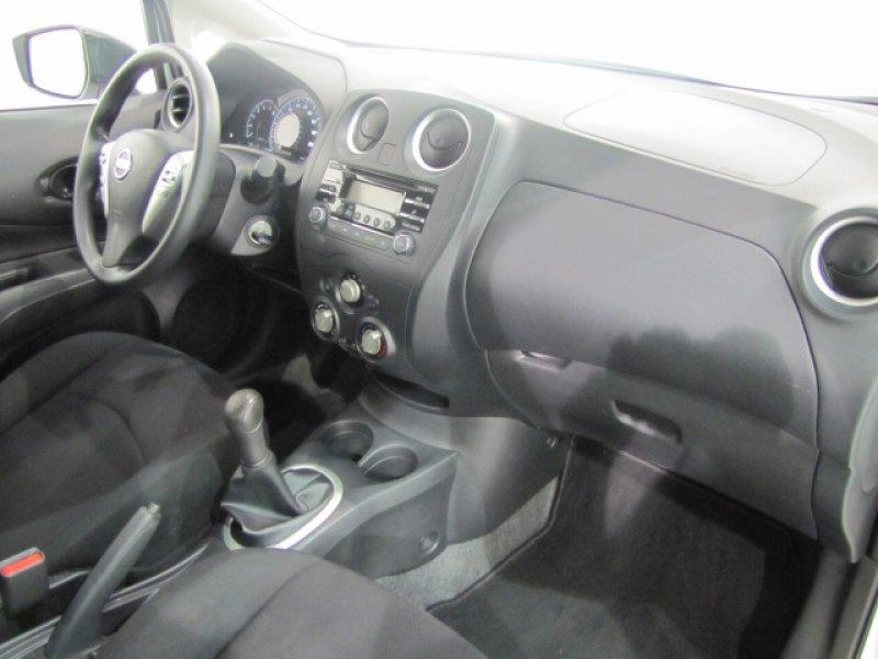 Nissan Note 5p. 1.4G (88CV) Acenta