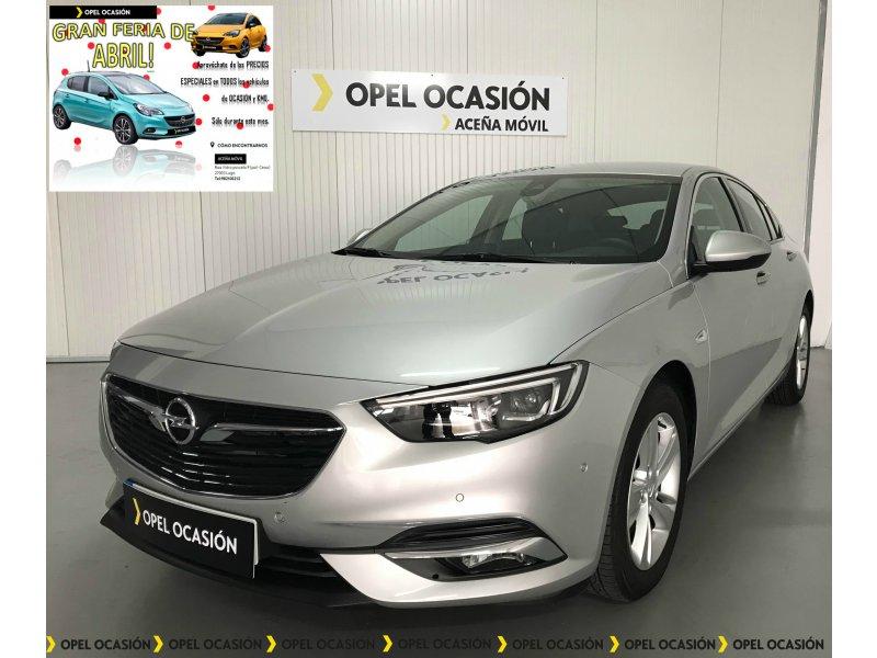 Opel Insignia 2.0 CDTI S&S 170 CV Sportive