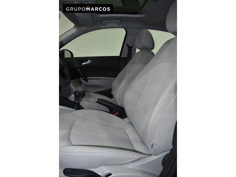 Audi A1 Sportback 1.6 TDI 90cv Ambition