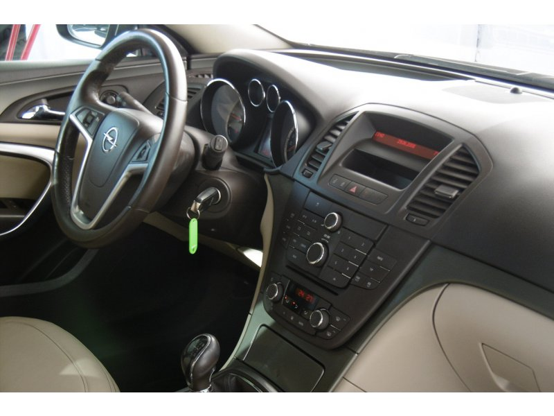 Opel Insignia 2.0 CDTI 96 kW (130 CV) COSMO