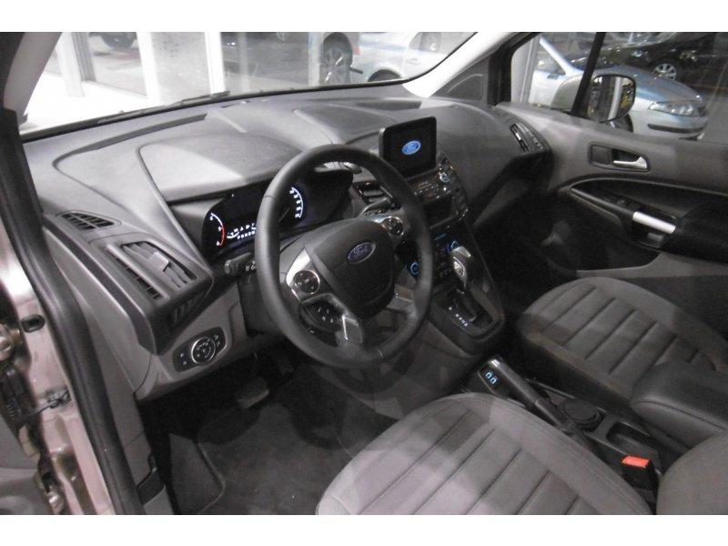 Ford Tourneo Connect 1.5 TDCi 88kW (120CV) Auto Titanium