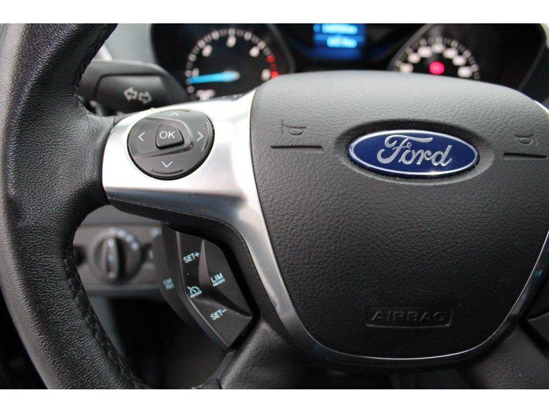 Ford Grand C-Max 1.6 TDCi 115 Titanium
