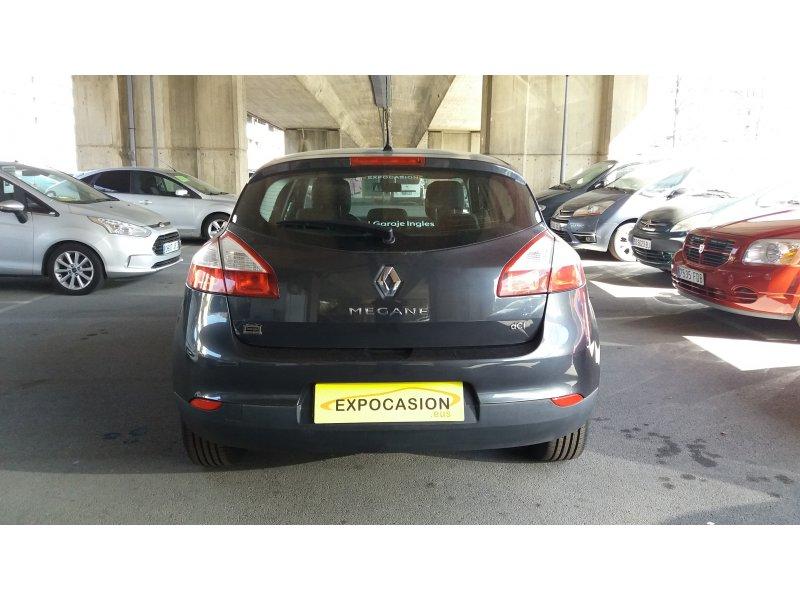 Renault Mégane dCi 105 eco2 Dynamique