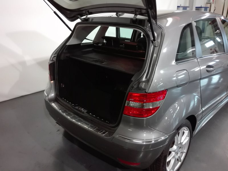 Mercedes-Benz Clase B B 180 CDI BlueEFFICIENCY Edition