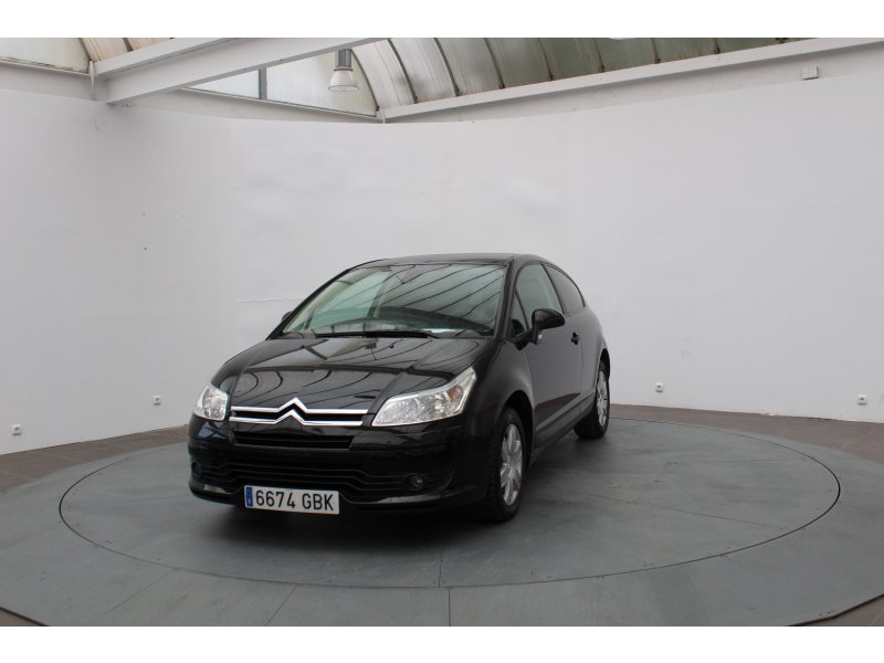 Citroen C4 1.6 16v by Loeb