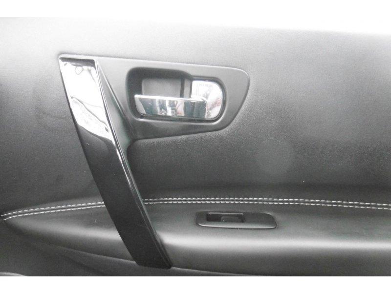 Nissan Qashqai 1.6 I 86kW ( 117CV ) 4X2 S&S TEKNA SPORT