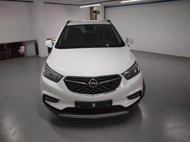 Opel Mokka X 1.4 T 103kW (140CV) 4X2 S&S Arctic Edition