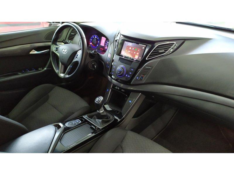 Hyundai i40 1.7 CRDi 85kW (115CV) BlueDrive Cab