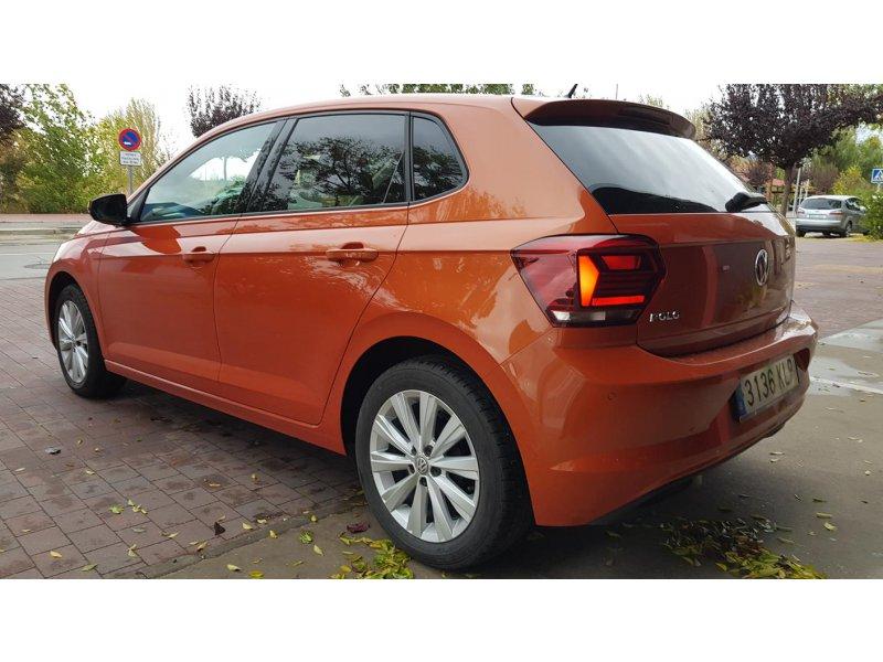 Volkswagen Polo 1.0 TSI 70kW (95CV) Sport
