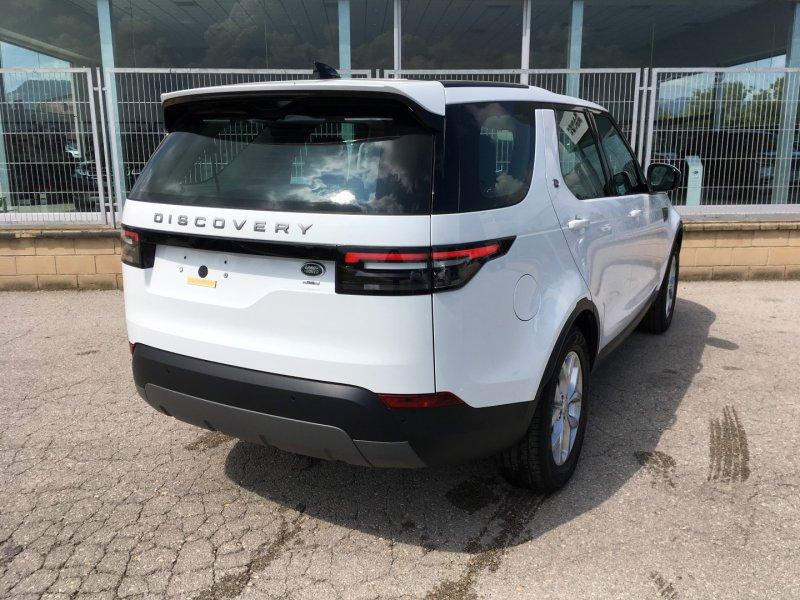 Land Rover Discovery 3.0 Si6 250kW (340CV) Auto SE