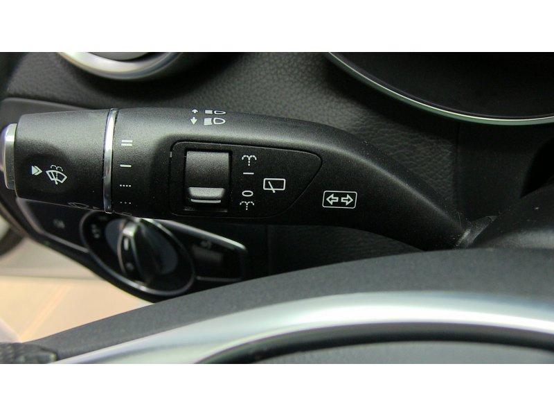 Mercedes-Benz Clase C C 220 BlueTEC Estate Sportive AMG
