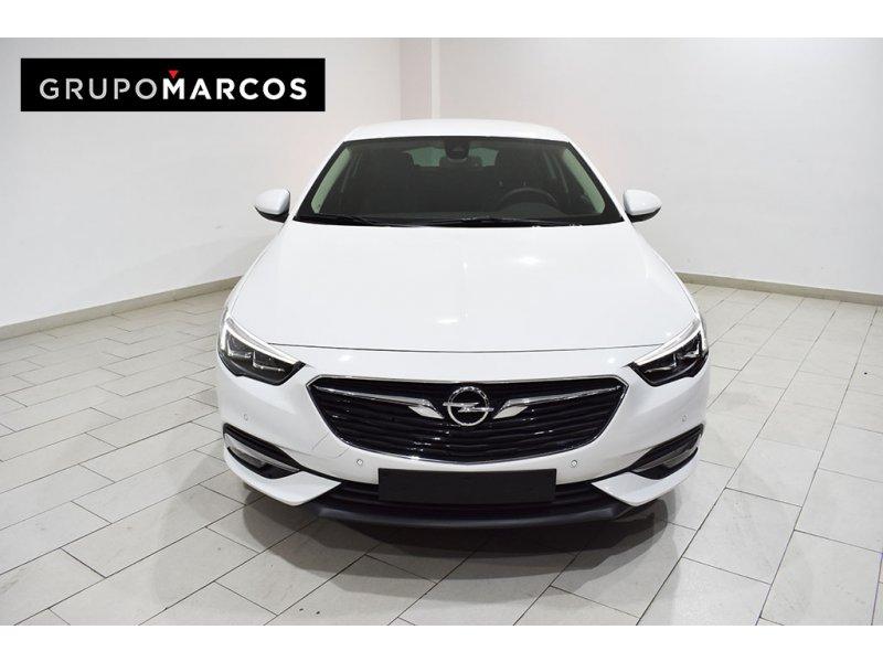 Opel Insignia GS 2.0 CDTi Turbo D WLTP Innovation
