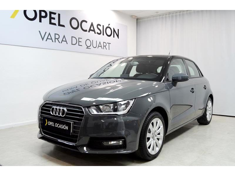 Audi A1 SPORT BACK 95cv ATRACTION