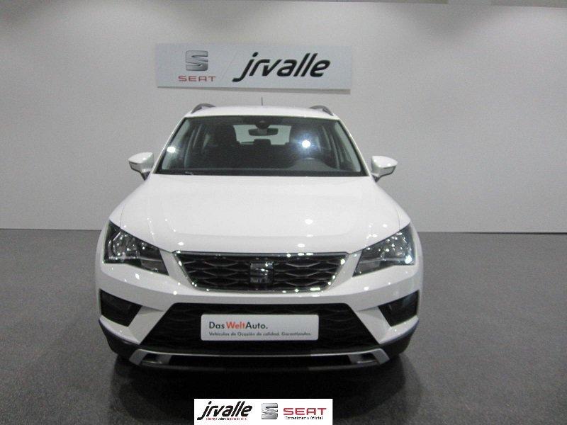 SEAT Ateca 1.0 TSI 85kW (115CV) St&Sp Style Pl Eco Style Plus