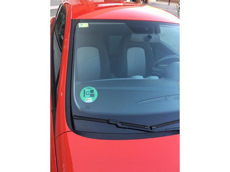 SEAT Ibiza SC 1.2 12v 60cv Reference