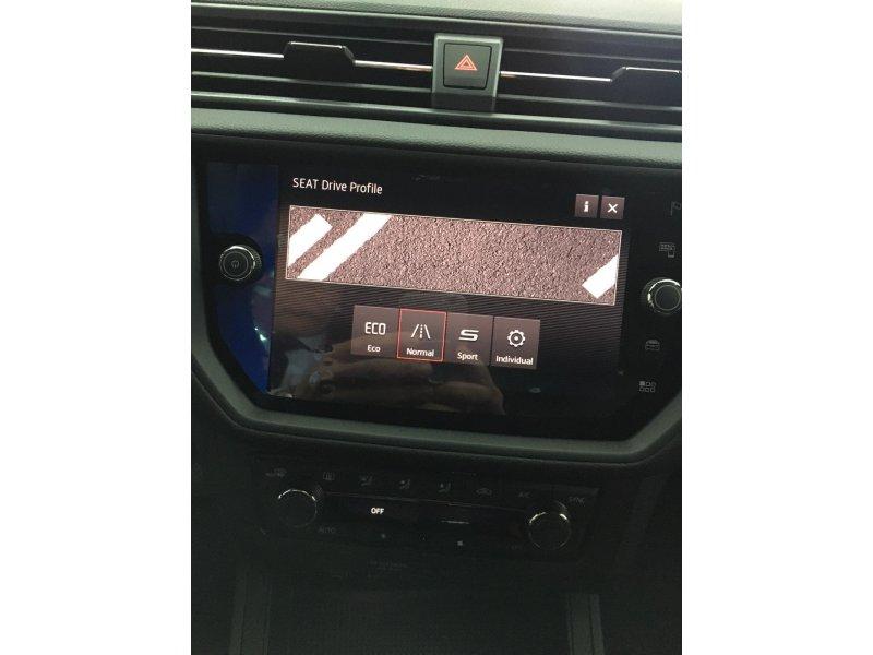 SEAT Ibiza 1.0 TSI 85kW (115CV) FR Plus