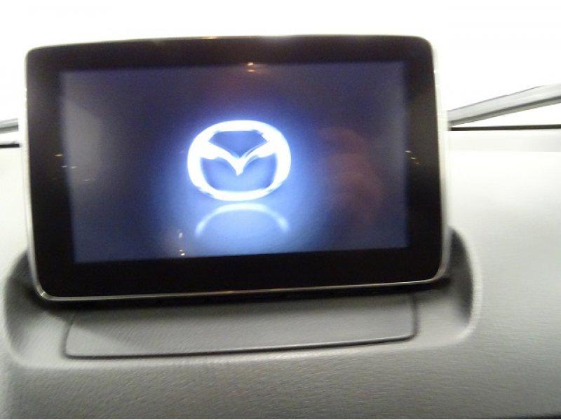 Mazda CX-3 2.0G STYLE AUTOMÁTICO Style