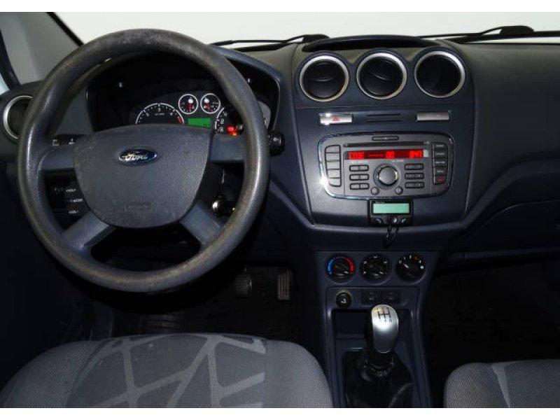 Ford Transit Connect 1.8 TDCi 110cv 210 S Kombi Trend