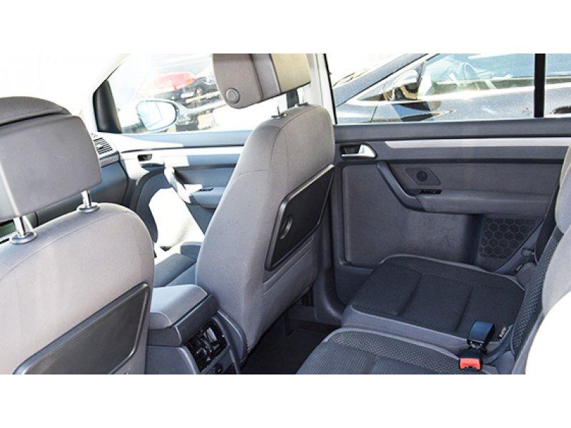 Volkswagen Touran 1.6TDI 105CV 7VEL. AUT. 7 plazas 7VEL. AUT. 7 plazas