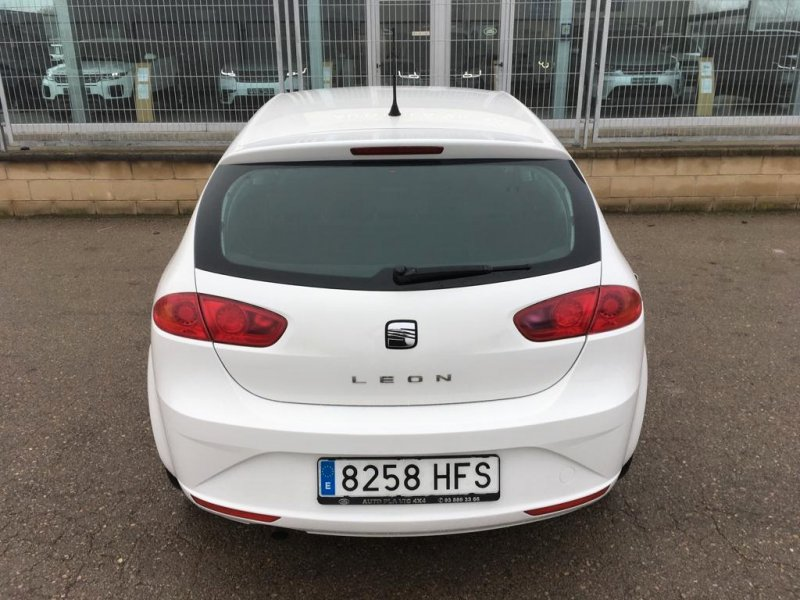 SEAT León 1.6 TDI 90cv Reference Copa