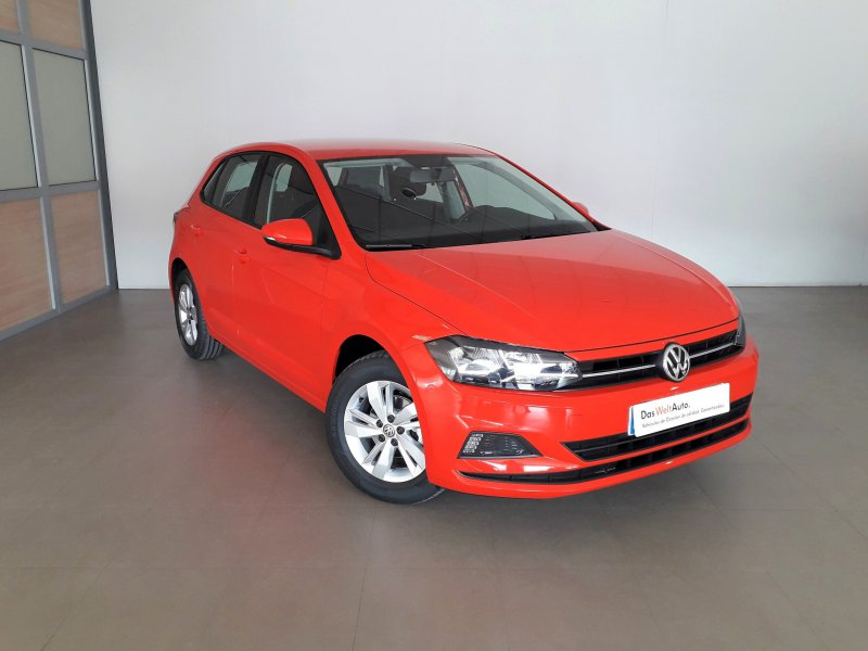 Volkswagen Polo 1.6 TDI 70kW (95CV) Advance