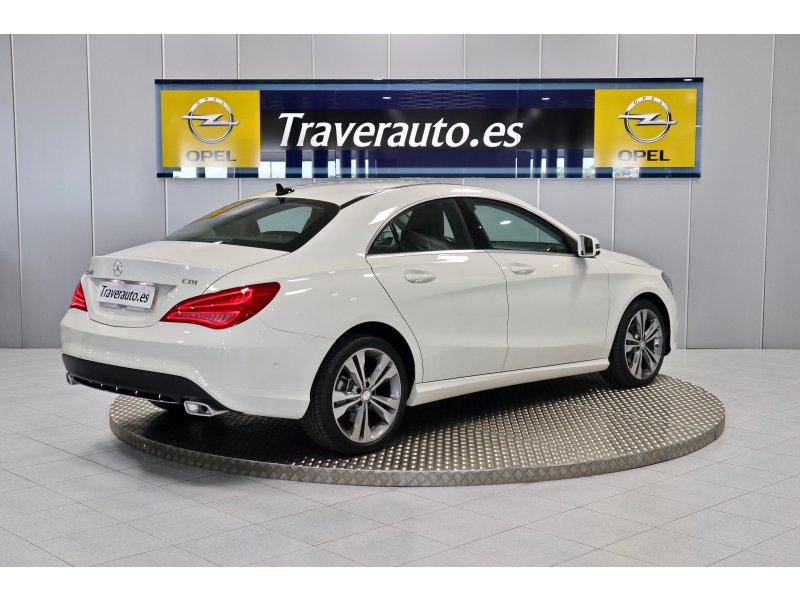 Mercedes-Benz Clase CLA CLA 220 CDI Aut. Urban