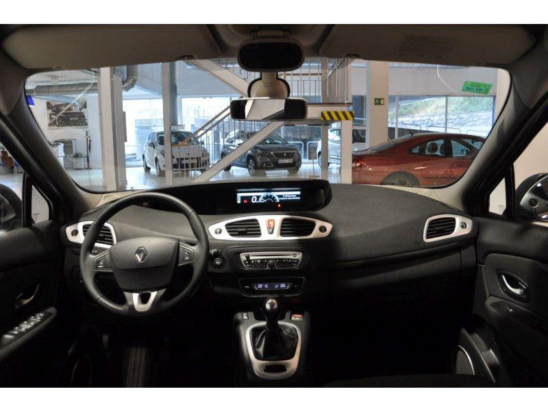 Renault Grand Scénic 1.5dCi 105cv 5 plazas Dynamique