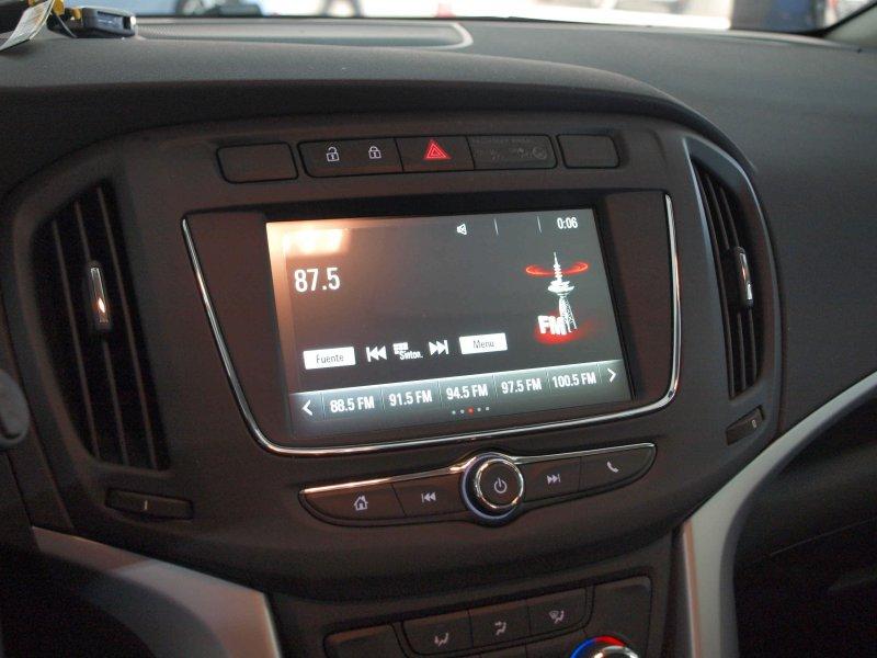 Opel Zafira 1.6 CDTi S/S 120 CV Selective