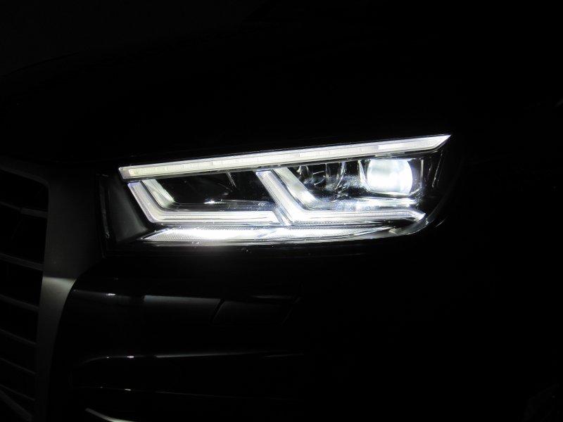 Audi Q5 2.0 TDI 140kW quattro S tronic S line