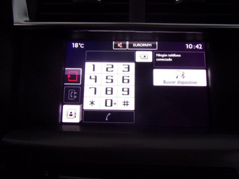 Citroen C4 C4 PureTech 81KW (110CV) Live Edition
