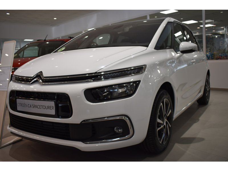 Citroen C4 Spacetourer PureTech 96KW (130CV) S&S 6v Feel