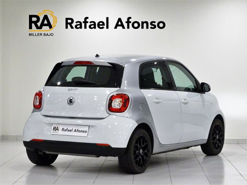 Smart Forfour 1.0 70CV Proxy
