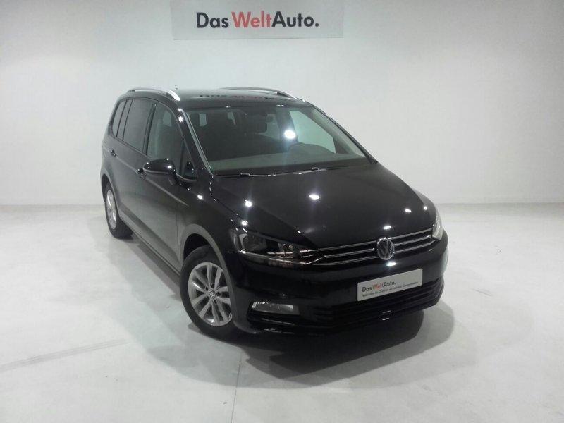 Volkswagen Touran Advance 1.6 TDI 115CV 119 gr BMT Advance Bluemotion