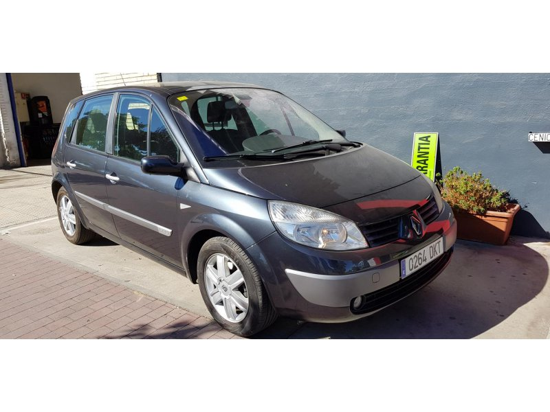 Renault Grand Scénic 1.9DCI CONFORT AUTHENTIQUE