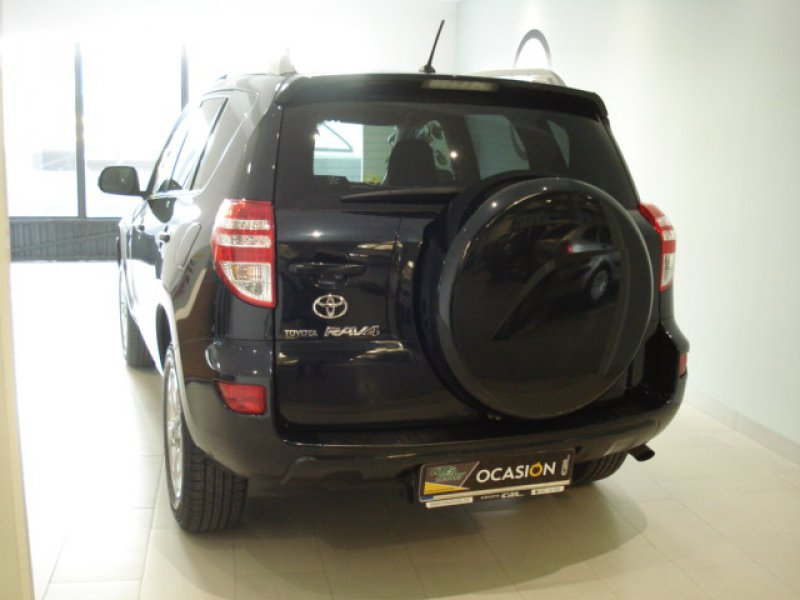 Toyota Rav4 2.2 D-4D Advance Cross Sp.4x4 5P Advance Cross Sport