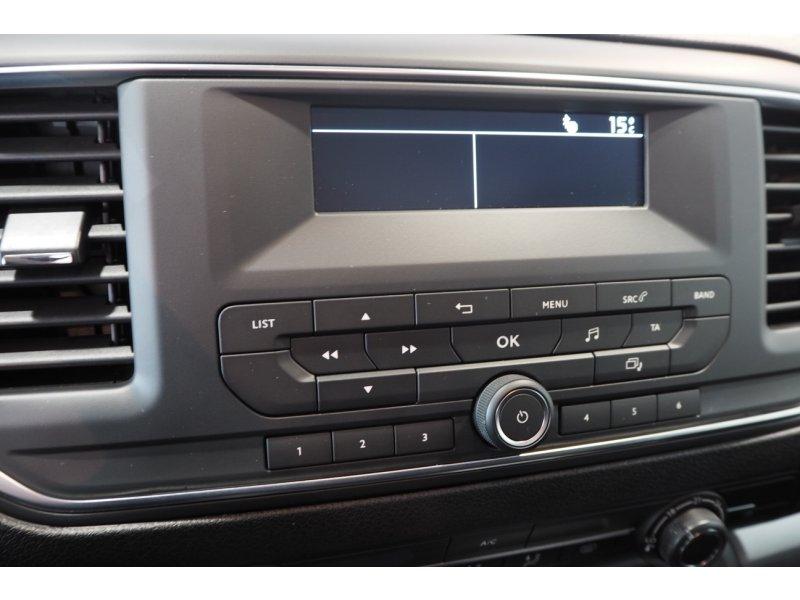 Toyota Proace 115 D PROACE VERSO SHUTTLE