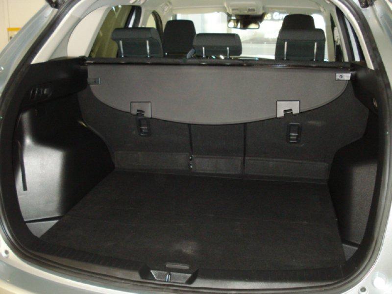 Mazda CX-5 2.0 121CV (165CV) GE 2WD Style+