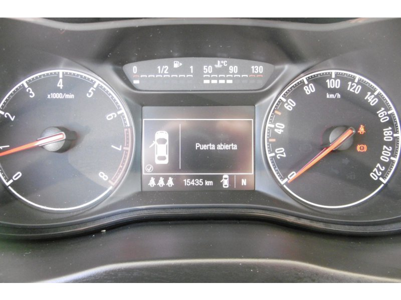 Opel Corsa 1.4 66kW (90 CV) Auto Selective