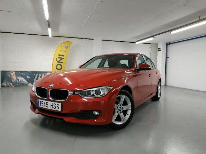BMW Serie 3 316D 2.0 115CV 316d