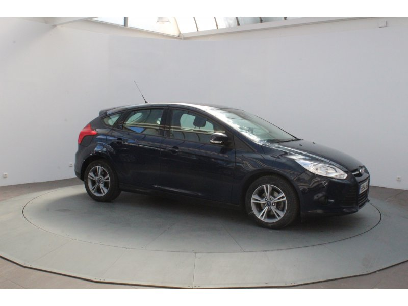Ford Focus 1.0 EcoB. A-S-S 125cv EcoBoost Edition