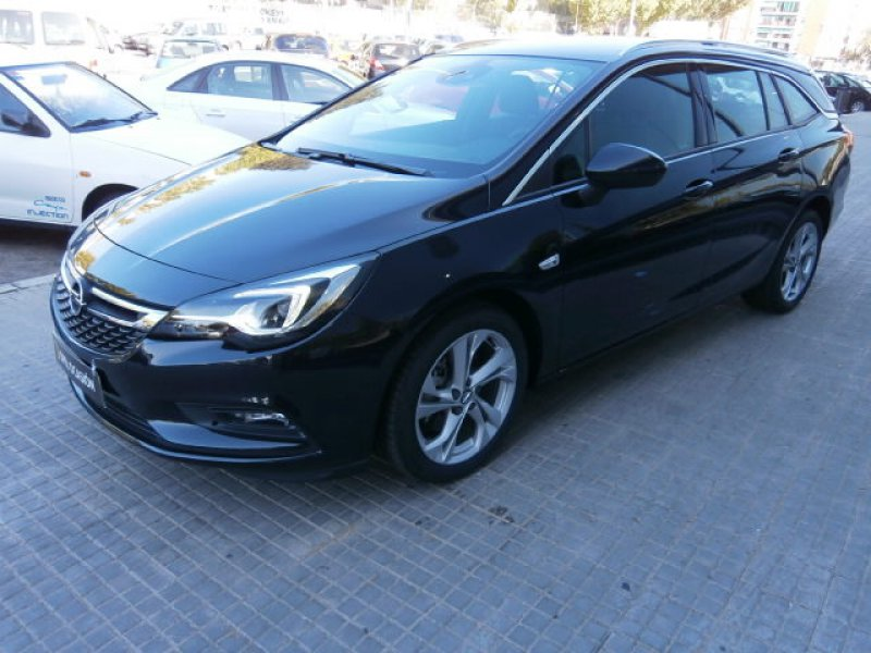 Opel Astra 1.6 CDTi S/S 100kW (136CV) ST Dynamic