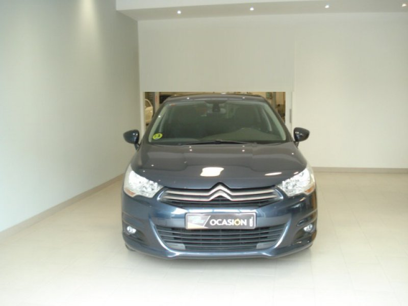 Citroen C4 1.6 e-HDi 110cv Collection